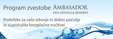 Program zvestobe Ambasador